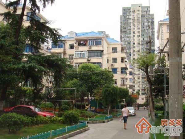 潍坊九村小区图片