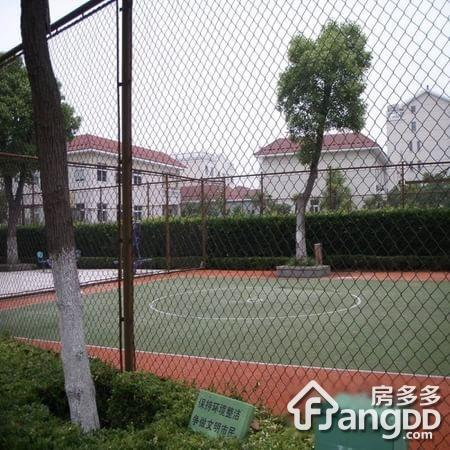 贝港花苑小区图片