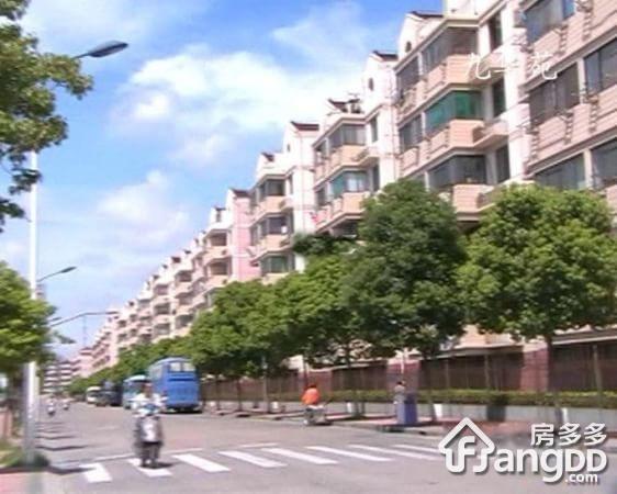 九华苑小区图片