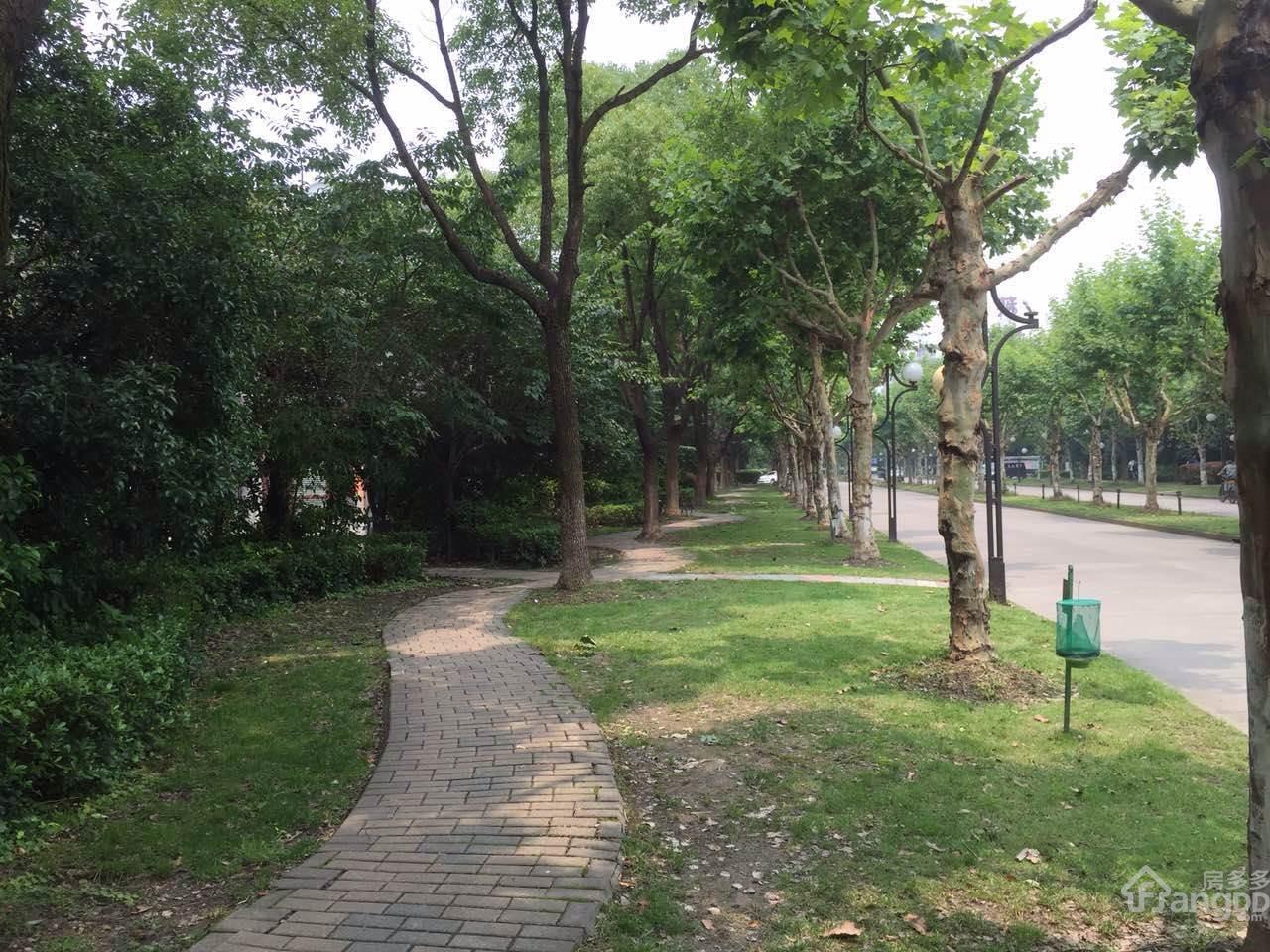 锦秋花园九期