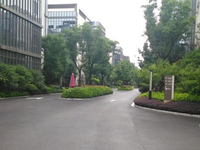 旭辉浦江国际广场(酒店式公寓)小区图片