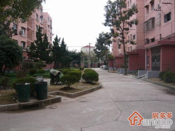 红旗三村小区图片