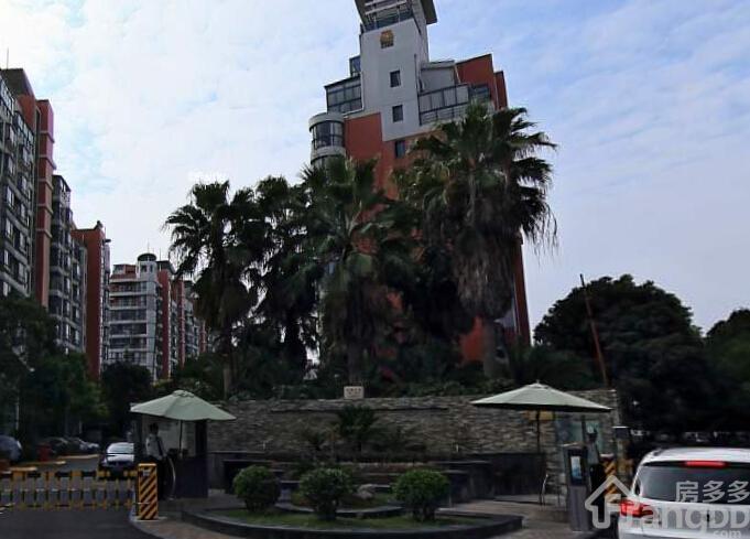 大华锦绣华城十二街区