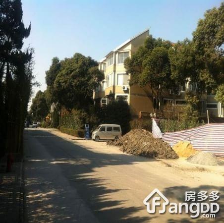 康虹花园(别墅)小区图片