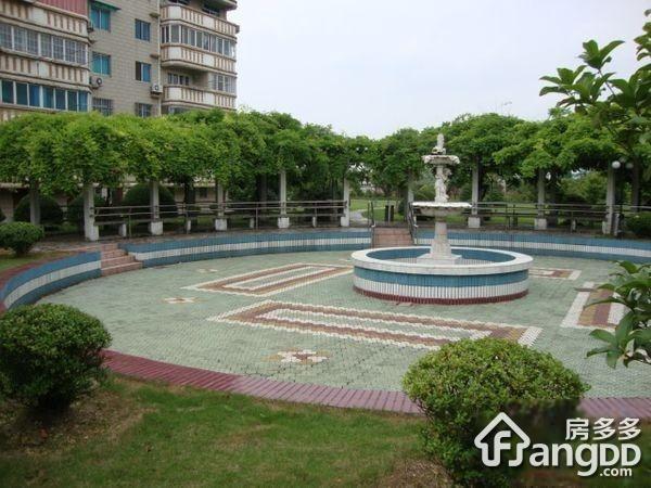 浦江花园小区图片
