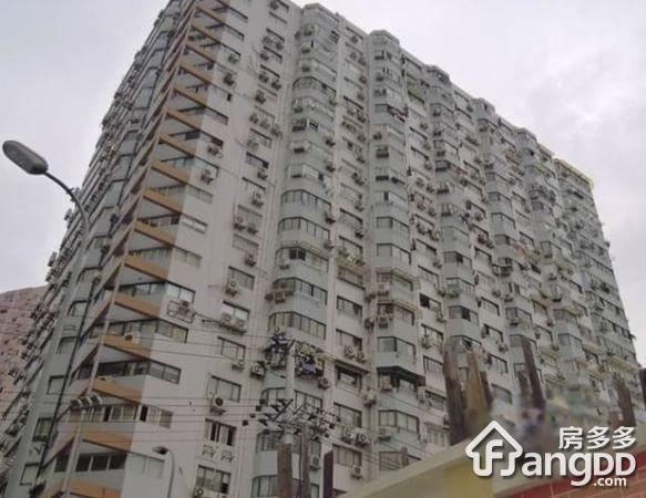 华教大厦小区图片