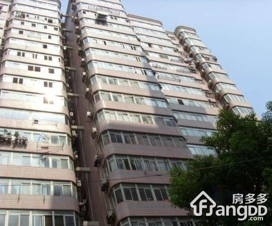 金轩公寓小区图片