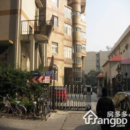 内外联公寓小区图片