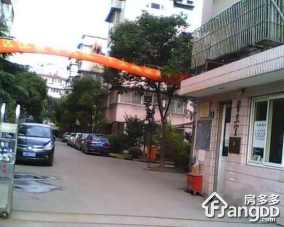 天申综合小区