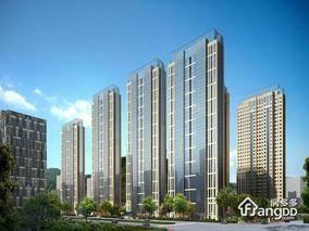 中国铁建·国滨苑