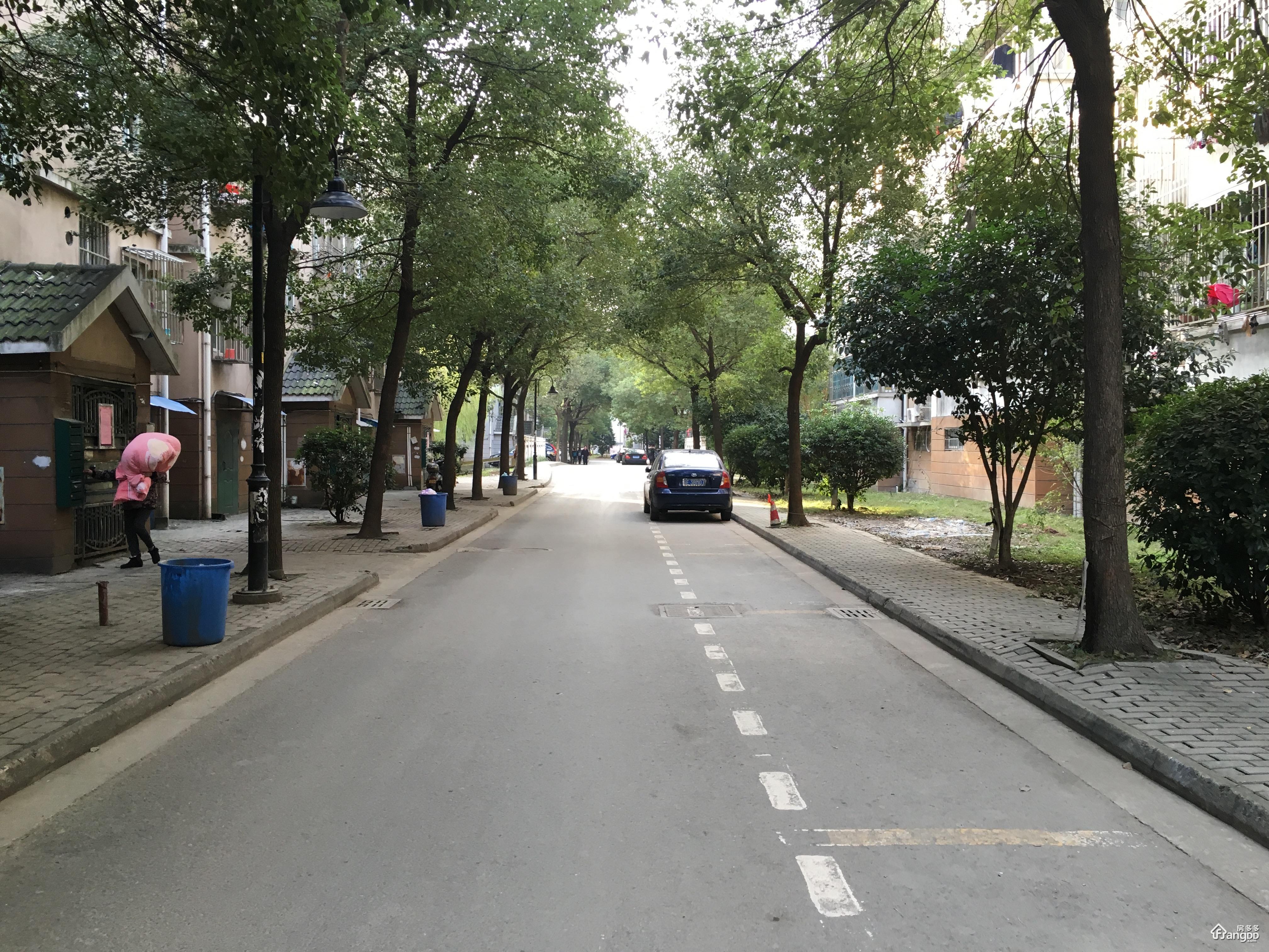 梅亭苑小区图片