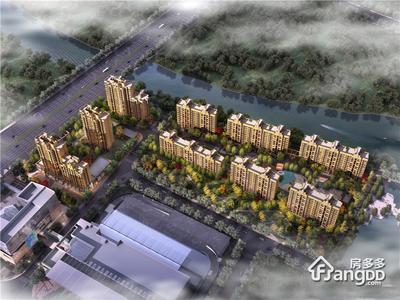青浦精装地铁现房均价3.9万/㎡,距17号漕盈路站约230米,自带5万方商业综合体