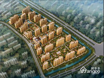 浦东唐镇国际社区刚需热盘推荐,邻近唐镇最大购物中心,均价6.2万/㎡