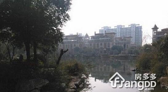 亭心花苑小区图片