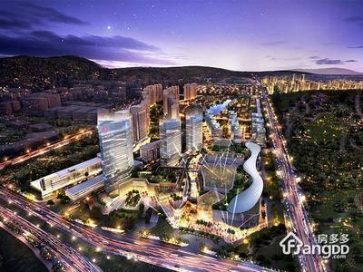 不限购+低总价+首付低+湾区交通枢纽,增城最热楼盘推荐,刚需投资必看!