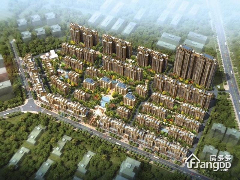 富鑫基·翡翠城