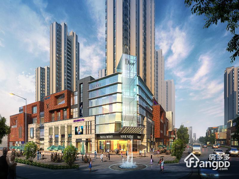 北京华银城