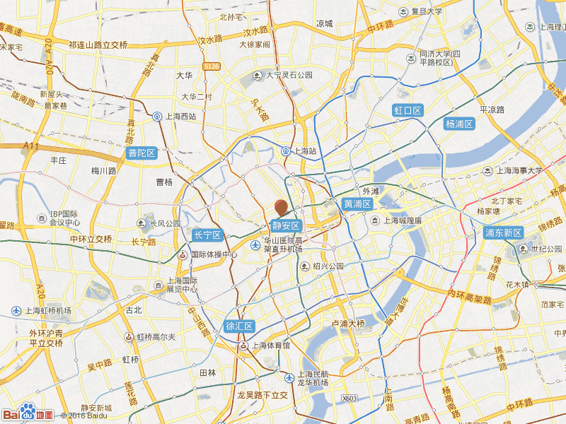 骏豪国际交通图
