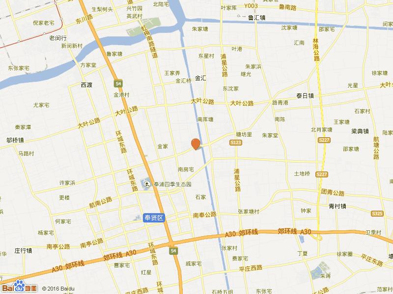 金水苑交通图