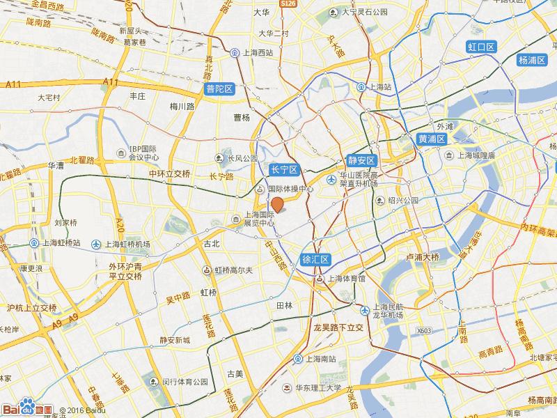 西镇小区(长宁)