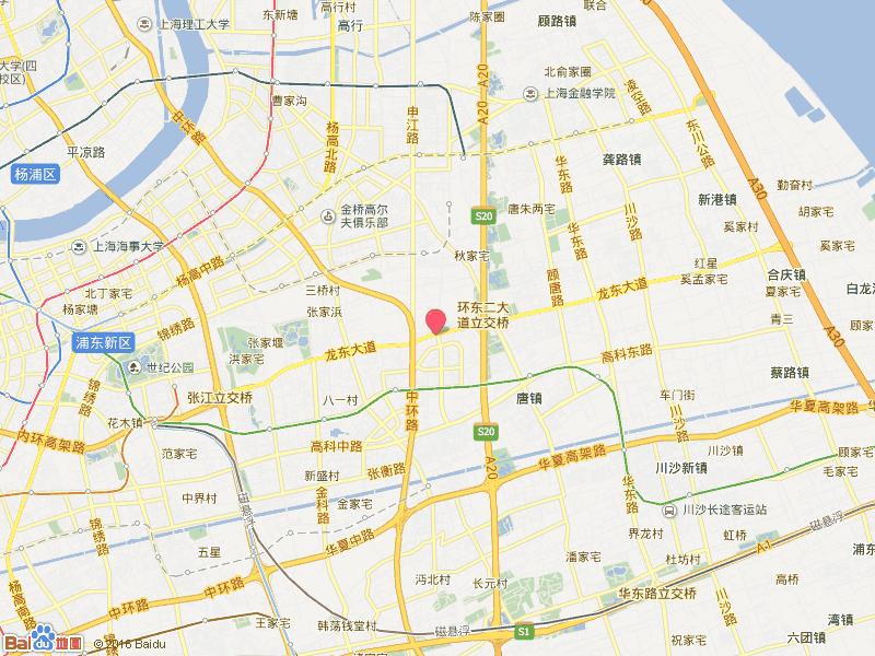 禹洲城市广场