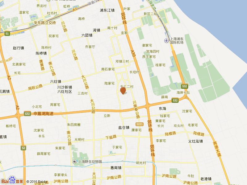 东港花苑三村