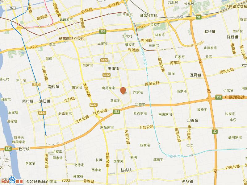 桃园新城中虹佳园