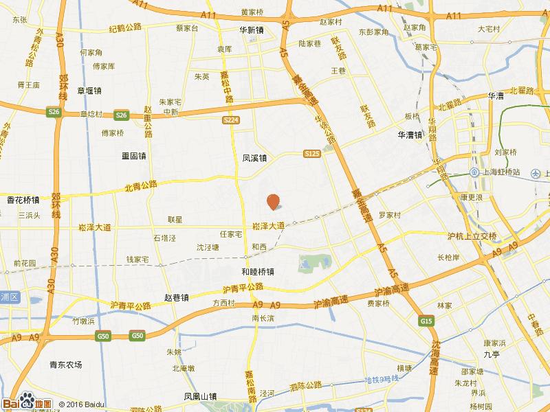 徐泾北城欣沁苑小区图片