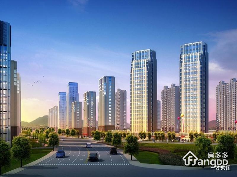 徐州雨润新城