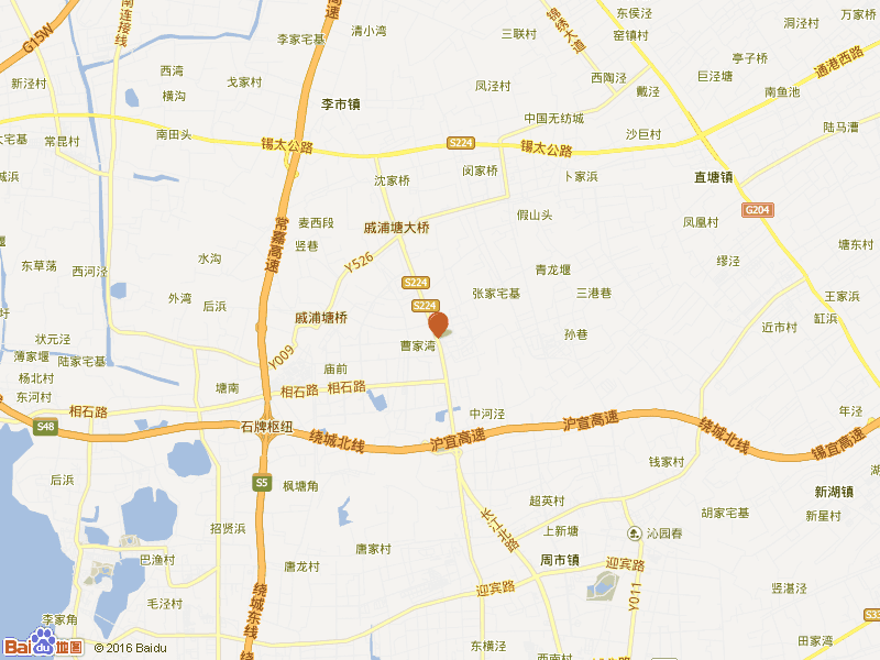 凤晖园小区图片