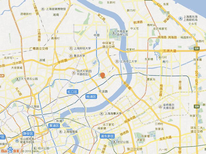 隆昌路641弄