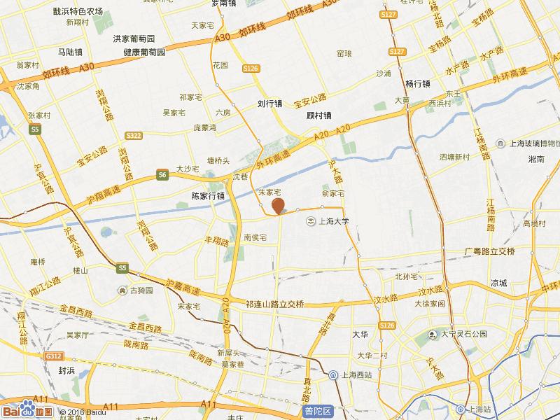 大华朗香花园