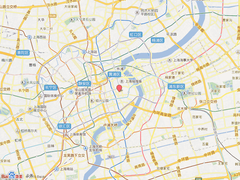 柳江街19号