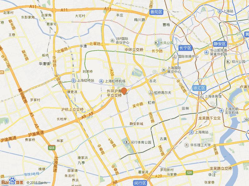 龙柏一村(北块)