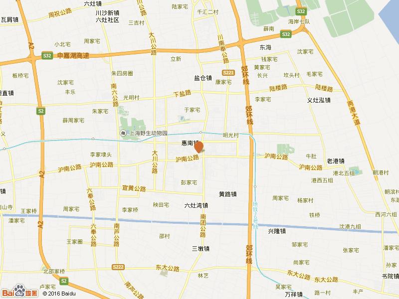 沿河泾南路23弄