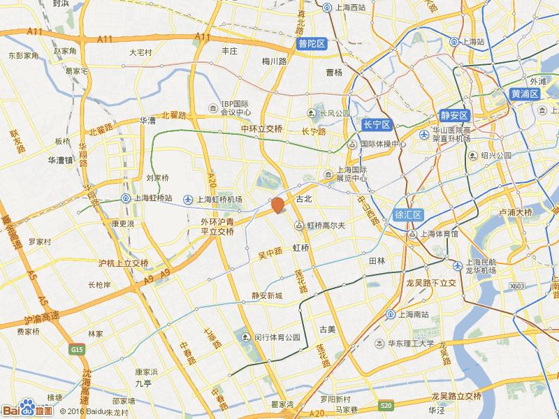 森晟世洋国际广场