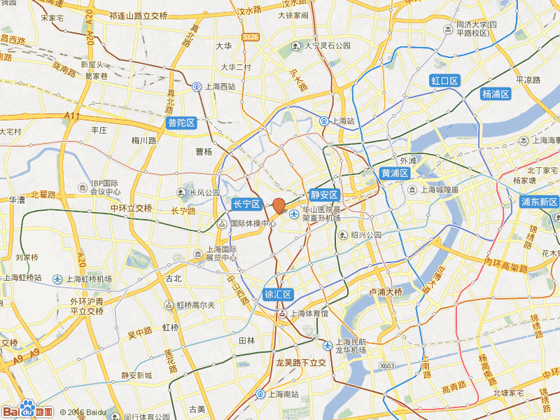 美丽园龙都大酒店交通图