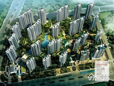 建华玖珑湾