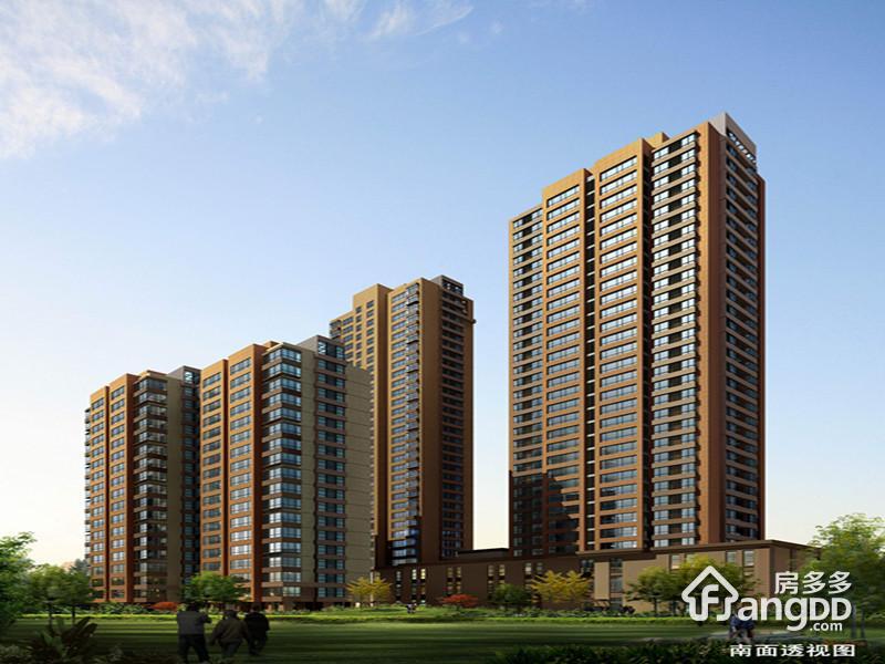 银豪·紫缘国际公寓