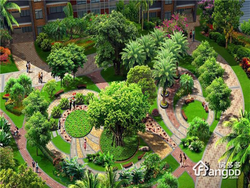 海悦四季花园