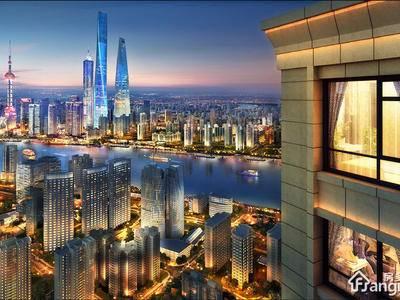 黄浦区滨江改善必看精装大宅,坐拥核心区域配套,总价3000万起