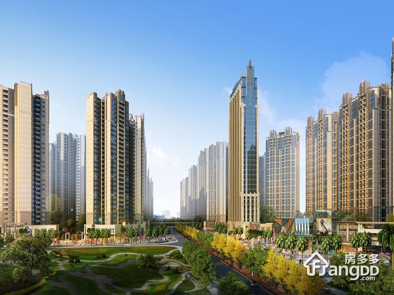 昊翔源壹城中心