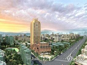 河南文化大厦