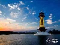 泰州华侨城纯水岸