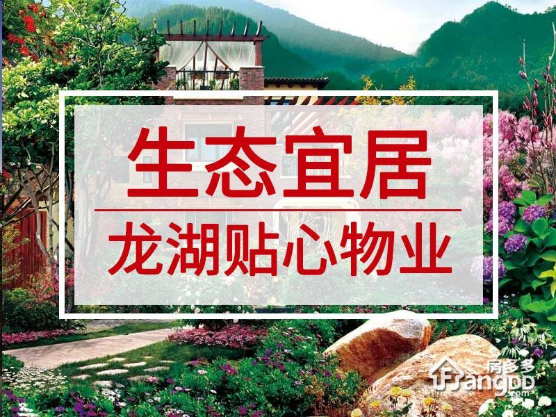 龙湖九里晴川