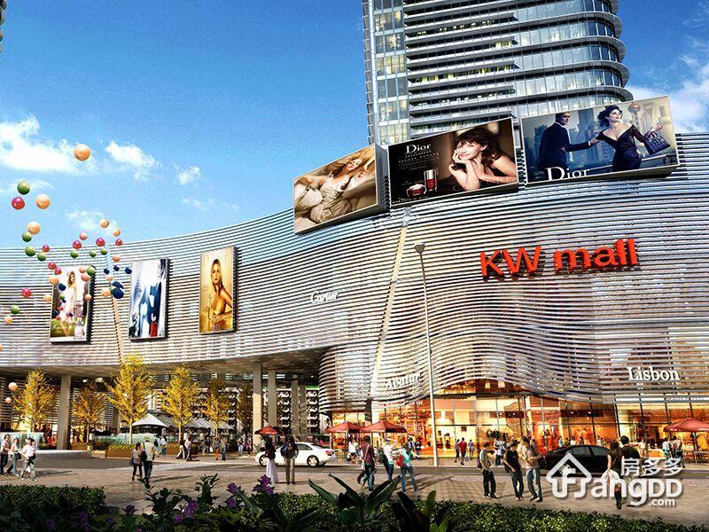 天宁时代广场