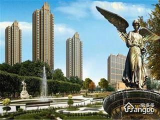 合生京津新城