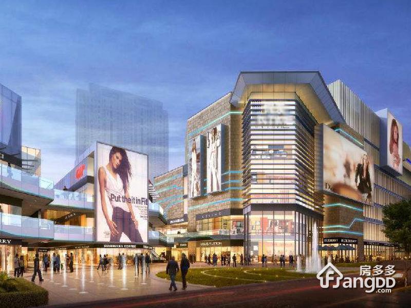 新沧商贸中心公寓