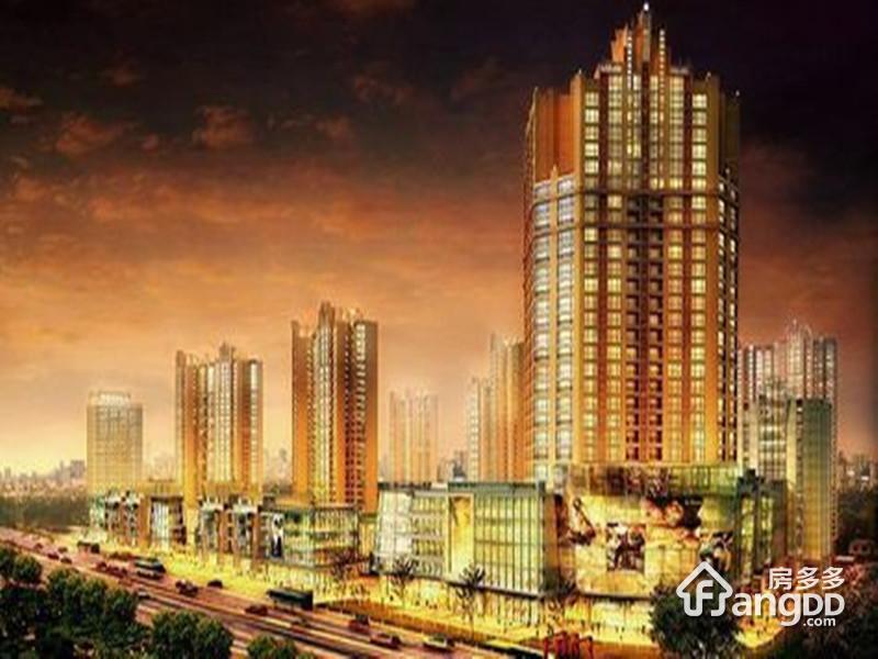 昌盛·双喜城