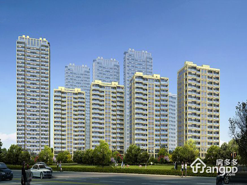 滨江·锦绣之城